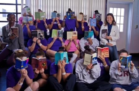 Books and Teachers